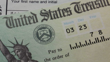 Tax Refunds, Lawsuit Recoveries, and Inheritances